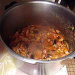 recette ratatouille recette mamyloula  et