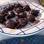 recette Gâteau au chocolat sans œufs