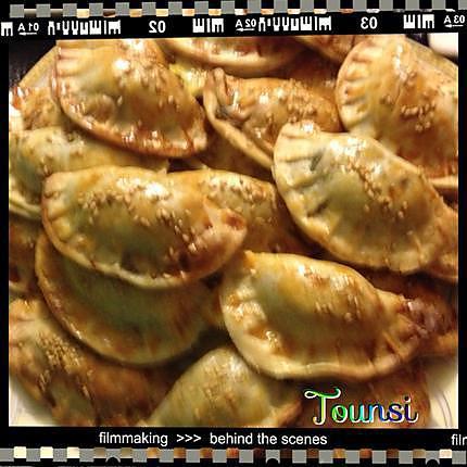 recette de brick danouni recette tunisienne
