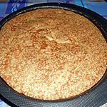 recette BISCUIT  DE  SAVOIE  (POUR LE PETIT DEJEUNER)