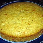recette Gâteau moelleux à la banane