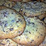 recette ~ Cookies délicieux ~