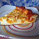 recette Flan aux abricots très onctueux !