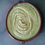 recette purée de courgettes ail et fines herbes