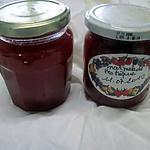 recette Marmelade de pastèque à la vanille.