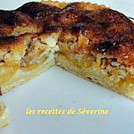 recette tartelette amandine aux mirabelles