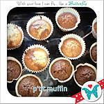 recette muffin moelleux (j ai testé la recette de choupette two)