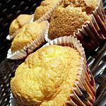 recette Cupmoelleux au citron
