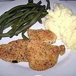 recette Blancs de poulet didine