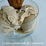 recette Glace à la vanille