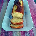 recette cake au yaourt et à la noix de coco
