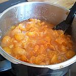 recette Confiture de Mirabelles à la fleur d'Oranger