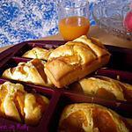 recette Mini moelleux abricot