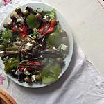 recette assiette aux poivrons de tecumsey et sauce anchois d  italmo