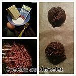 Les cookies au chocolat. (58)
