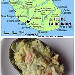 recette Avocat créole (pour ma tantine), recette réunionnaise (40)