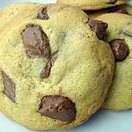 recette les meilleurs cookies!!!à tester de toute urgence!