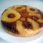 recette Gateaux ananas