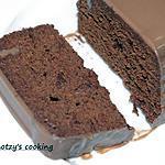 recette Fondant au chocolat express
