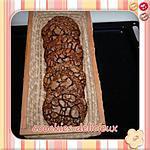 recette Les vrais cookies américains (croquant dessus,moelleux dedant)