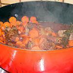 recette Boeuf carotte de ma grand-mère