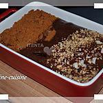 recette Coulant au chocolat et speculoos (à tomber!!)