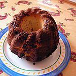 recette kugelhof aux abricots secs