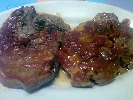 Gnocchi de ricotta maison sauce tomate (italie) 430