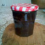recette confiture Figues-Kiwis