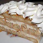 recette Gâteau extra aux poires