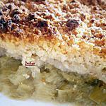 recette Crumble De Rhubarbe