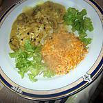 recette flan de carottes a l aneth   et filet de loup  sauce curry de juarez baysse josette