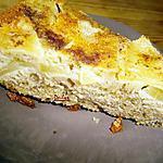 recette Gâteau Aux Pomme Et Canelle