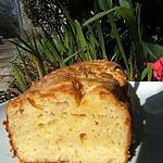recette Cake provençal