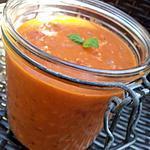 recette Sauce tomate au mascarpone