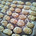 recette Gnocchis maison au parmesan