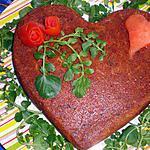 recette CAKE AU THON