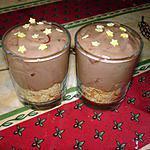 recette Tiramisu au nutella
