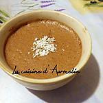 recette Mousse Choco/Banane