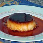 recette Crèmes caramel