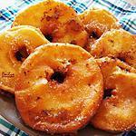 recette Beignets De Pomme