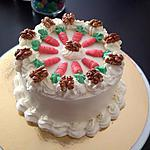 recette Carotte cake