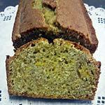 recette Cake à l'orange au beurre.