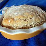 recette Panyourt au sésame et à l'anis
