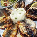 recette Sardines Farcis Aux Olives