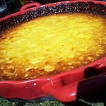 recette Créme brûlée à l'orange