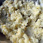 recette Purée de pommes de terre au yaourt grec