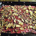 recette Gâteau chop suey