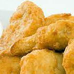 recette Nugget de poulet