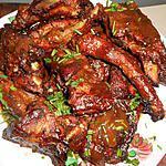 Travers de porc a la chinoise